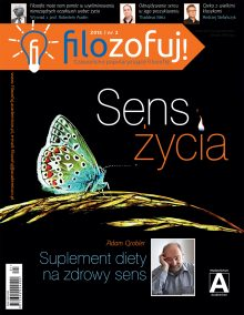 Filozofuj! 2015, nr 2 (marzec-kwiecień)