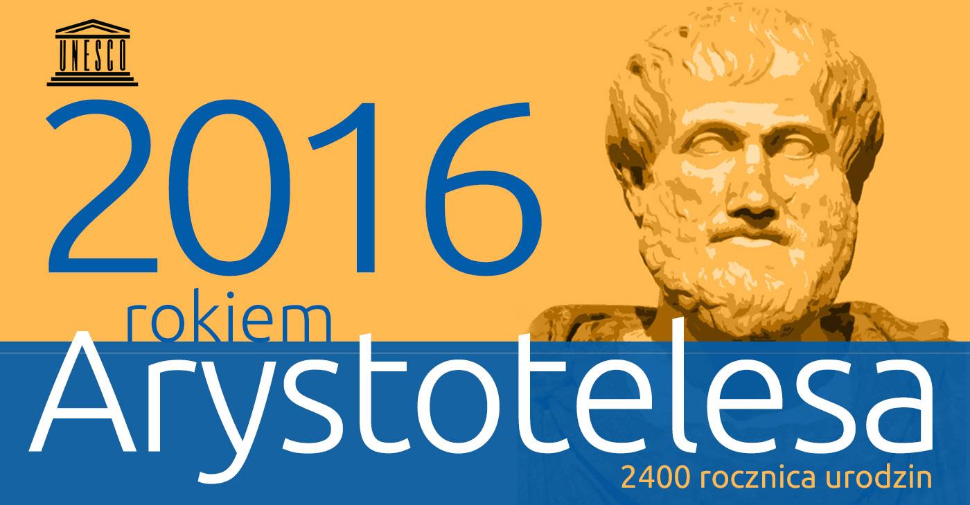 Znalezione obrazy dla zapytania rok arystotelesa