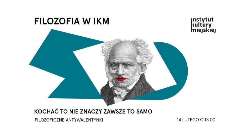 antywalentynki w IKM w Gdańsku