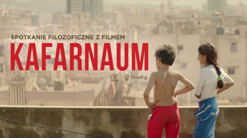 Kafarnaum Gutek Film