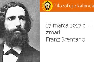 Franz Brentano