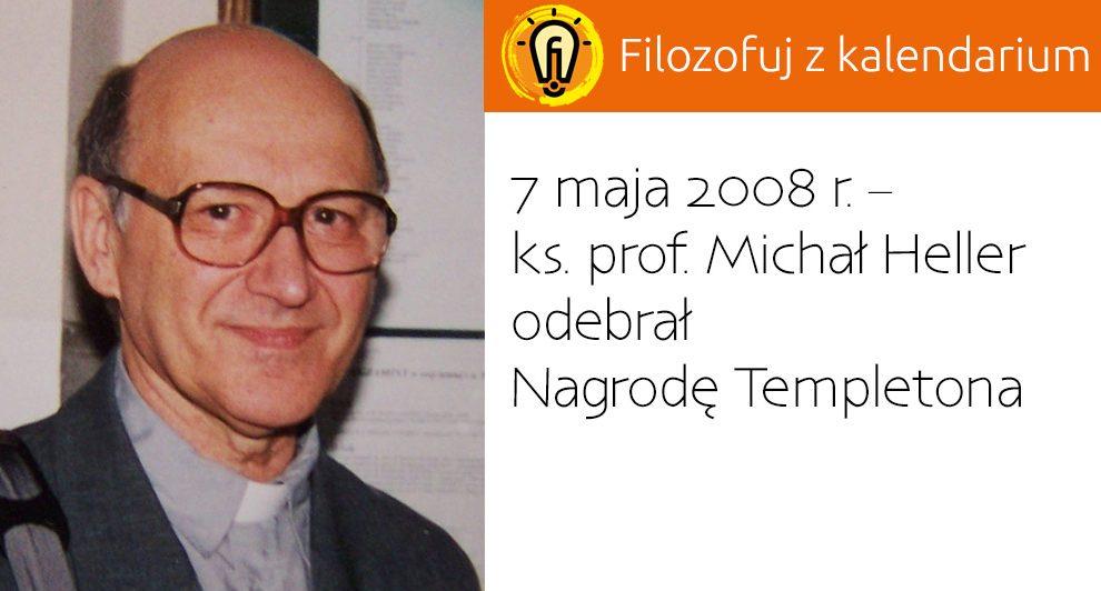 Michał Heller