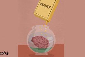 Hilary Putnam mózg w słoiku