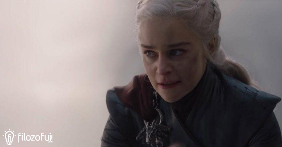 Daenerys Targaryen Gra o Tron