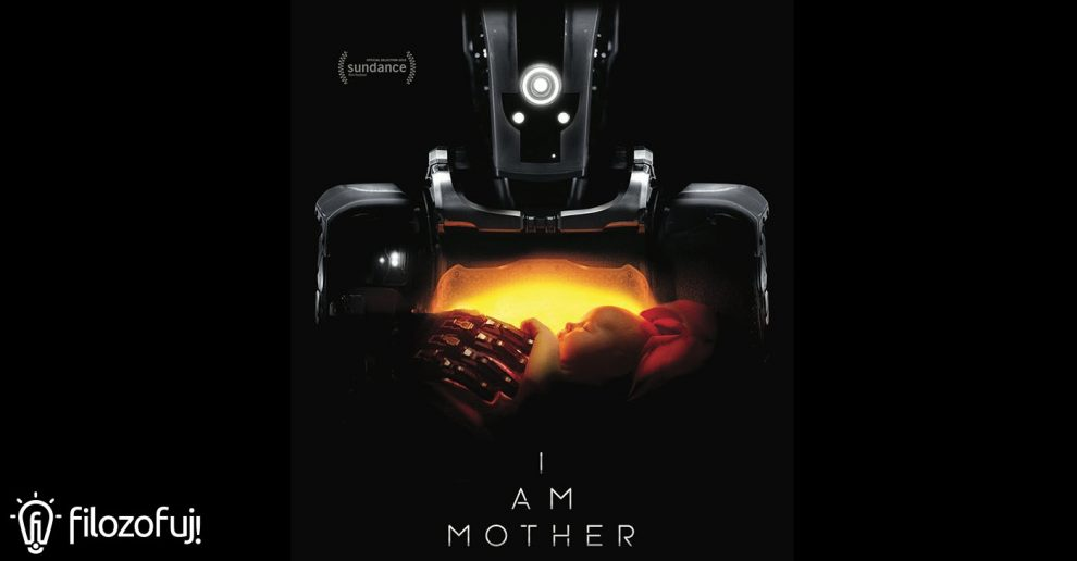 Jestem matką plakat filmu