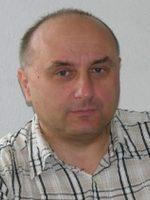 Marek Berezowski