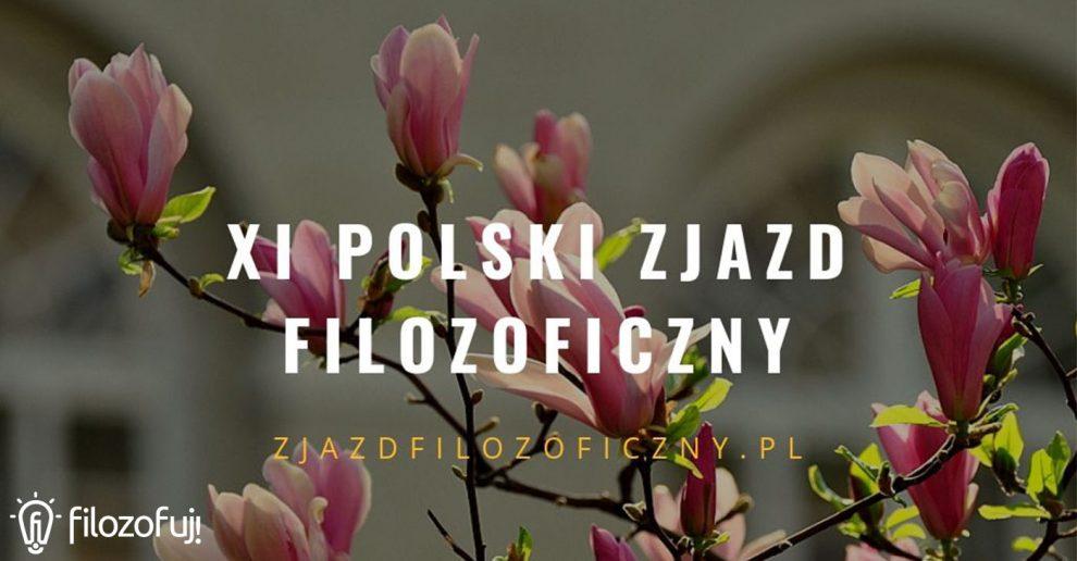 XI Zjazd Filozoficzny w Lublinie