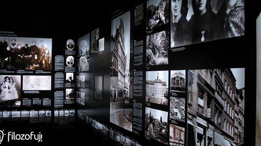 wystawa w Muzeum Edyty Stein w Lublińcu