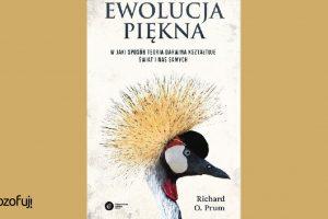 ewolucja piękna copernicus center press okładka