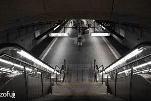 stacja metro Bronx Brooklyn