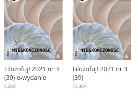 e-wydanie Filozofuj 2021 nr 3